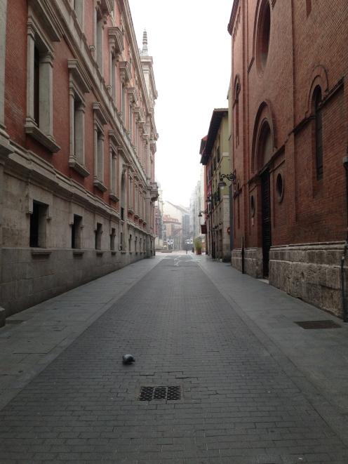 Calle Jesús