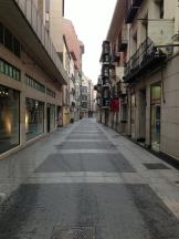 Calle Zúñiga
