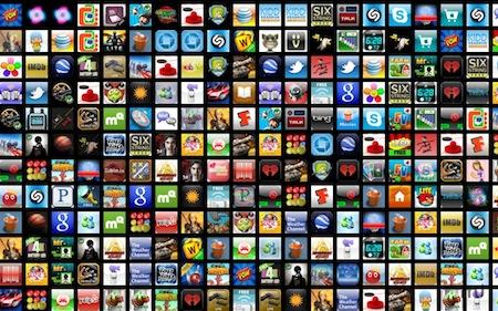 Miles de apps esperan ahí fuera