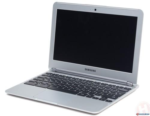 Chromebook diseñado por Samsung