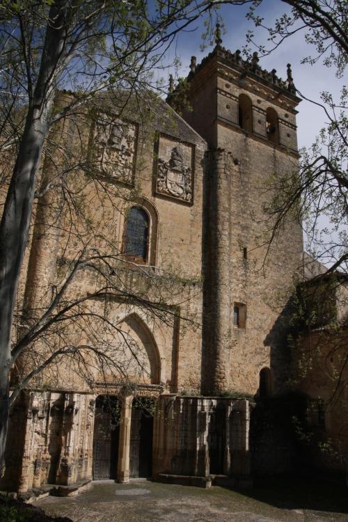 Santa María del Parral