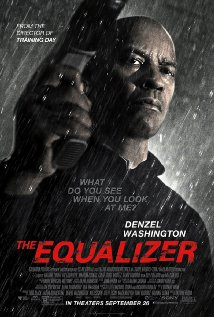 The Equalizer: El protector