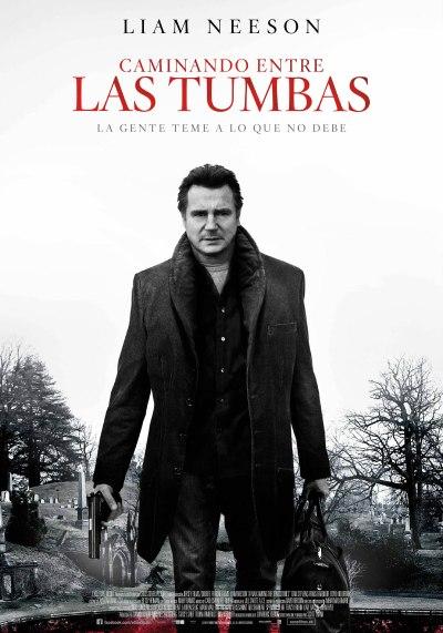 """No os dejéis engañar por el look """"vengador"""" de Neeson"""