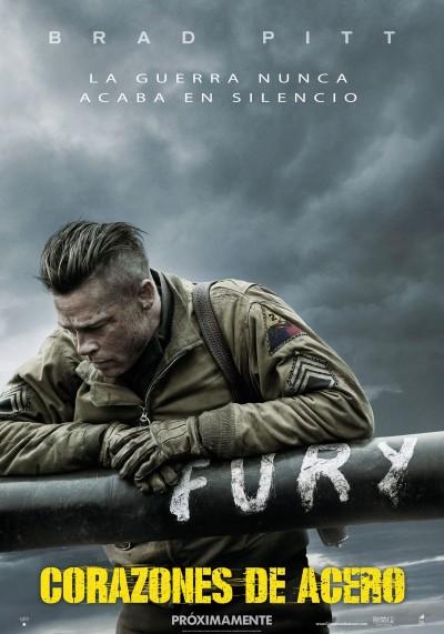 Brad Pitt produce y protagoniza, el resultado no es todo lo bueno que cabía esperar